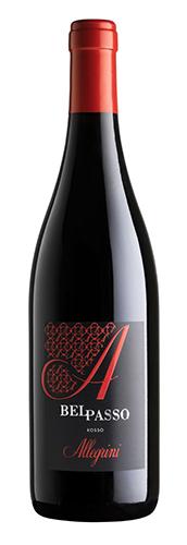 Wein Allegrini Belpasso