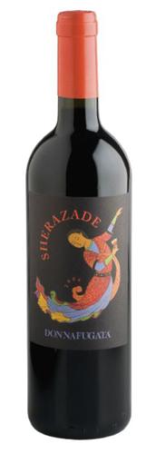 Wein Donnafugata Sherazade
