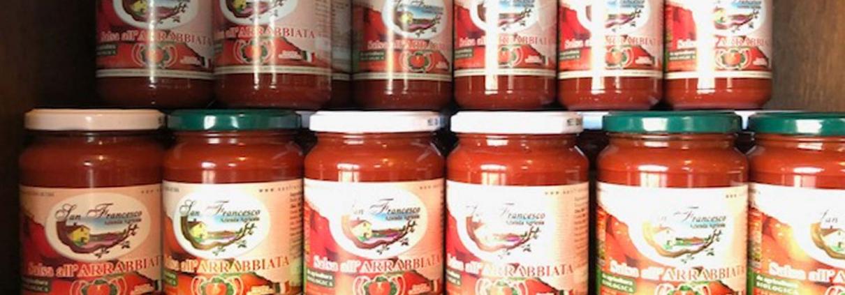tomaten-sossen